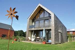 Construire Une Maison : construire sa maison cologique la maison cologique ~ Melissatoandfro.com Idées de Décoration