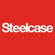 Steelcase logo - Insider Monkey