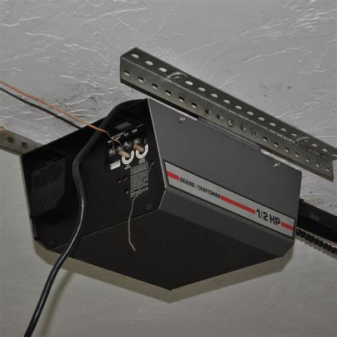 automatic garage door opener installation automatic garage opener large and beautiful photos
