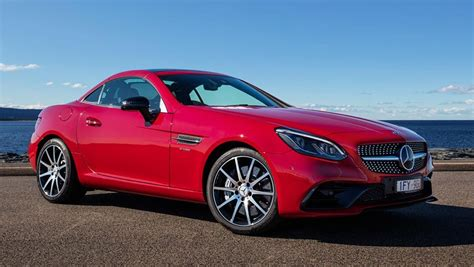 Mercedes New Cars by Mercedes Slc 2016 New Car Sales Price Car News