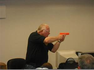 Utah Concealed Weapons Permit Classes | Utah CCW Classes | CCW