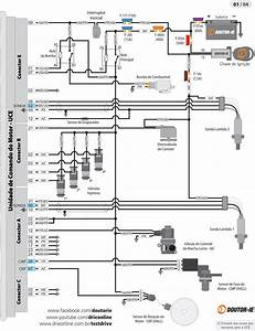 Wiring Diagram Honda L15a
