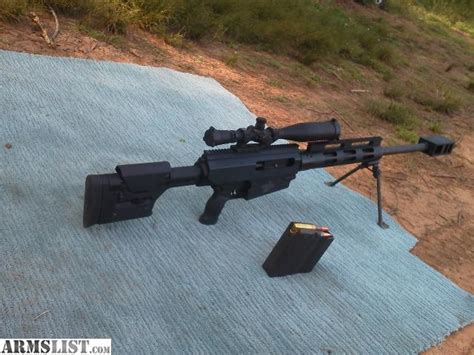 Bmg 50 Cal For Sale by Armslist For Sale 50 Cal Bmg Bushmaster Ba 50