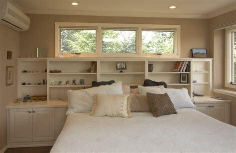 beautiful  storage boosting master bedroom remodel