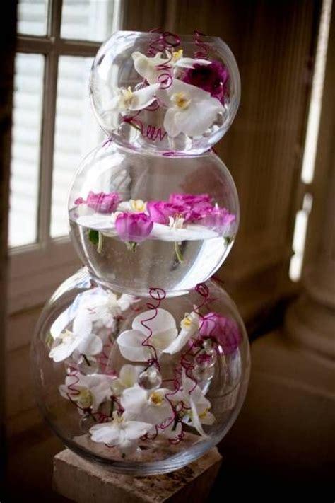decoration orchidee pour mariage 17 meilleures id 233 es 224 propos de centres de table de mariage d orchid 233 e sur centers
