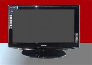 Petite Tv Ecran Plat : lire une petite annonce propose vendre tv ecran plat samsung ~ Nature-et-papiers.com Idées de Décoration