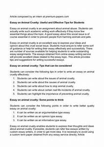 Essay Conclusion Outline Articles On Animal Abuse In Circuses Technology Good Or Bad Essay also Personal Symbol Essay Essays On Abuse Mba Dissertation Help Essay On Abuse Of Elderly  Essay Mahatma Gandhi