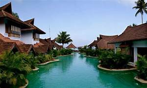 Our Pick of Best Wedding Hotels in Kumarakom, Kerala ...