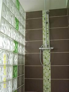 Brique De Verre Brico Depot : brique de verre leroy merlin idees de decoration ~ Dailycaller-alerts.com Idées de Décoration