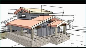 Progetti Ville Singole E 100 Planimetria Casa Un Piano