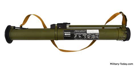 Rpg-26 Anti-tank Rocket Launcher