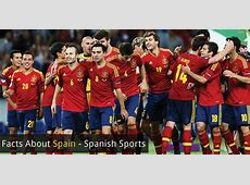 Facts about Spain Food, Culture, History, Sport, Economy