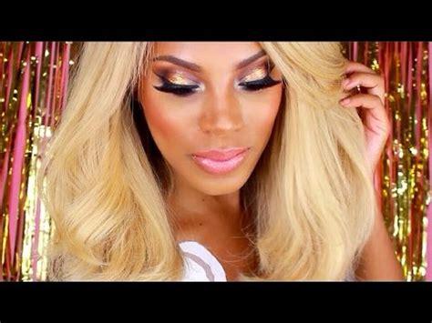 birthday makeup  youtube