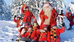 Santa Claus Village for Families - 4 Days 3 Nights ...