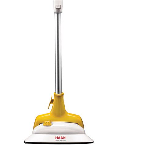 Haan Floor Steamer by Haan Classic Plus Steam Mop Lemon Fs20 Walmart
