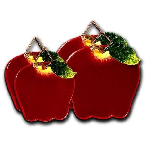 apple kitchen decor catalogs apple kitchen decor theme country apple ceramic