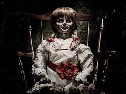 Annabelle Wallpapers Background