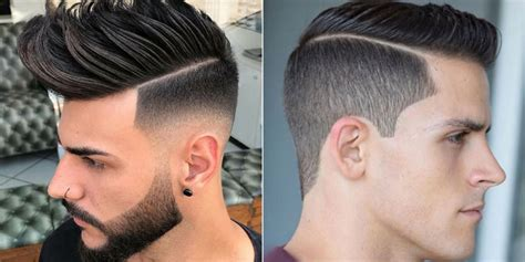 Men's Haircuts + Hairstyles 2019 Farouk Chi Ionic Permanent Shine Hair Color Chart Fudge Big Powder Review Illusion Groupon Haircuts Perth Lightener Growth Within A Month Roll Pepper