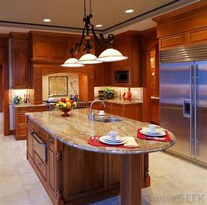 What Are Laminate Countertops With Pictures