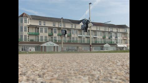 st chads hotel blackpool fantastic seaside holiday