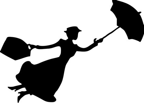 Poppins Clipart Clipart Poppins