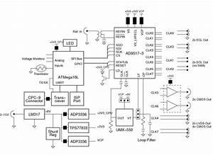 Clock Generator User U0026 39 S Guide  Tn-007