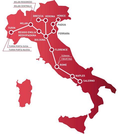 Italo E Tickets