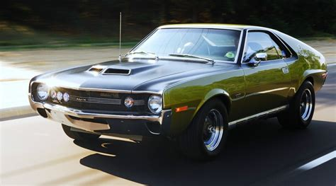 1970 AMC Javelin AMX for sale