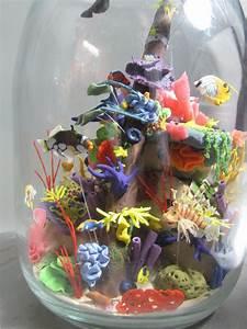 Mini Coral Reef Iii By Sneekyfox On Deviantart