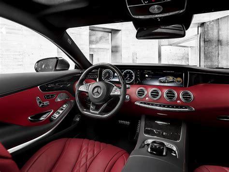 Head Of Design At Mercedes-benz Receives Best Interior