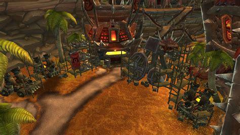 siege d orgrimmar screenshot du siège d 39 orgrimmar ptr 5 4 réalisé par khamúl