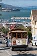 San Francisco Cable Car system   Cable Car San Francisco