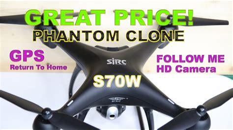 superb price sw full showcased phantom clone drone critique demo drone market
