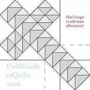 Christian Cross Block Diagrams