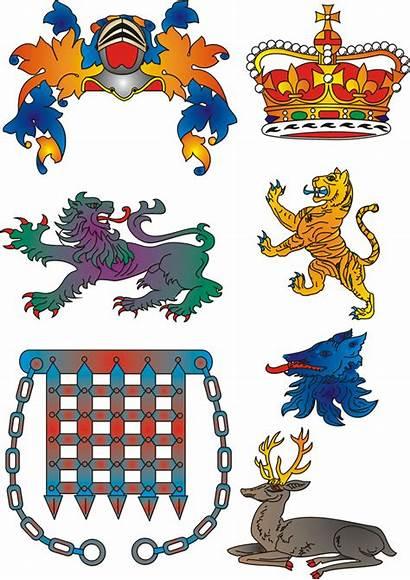 Clipart Heraldry Coat Heraldic Arms Religious Clip