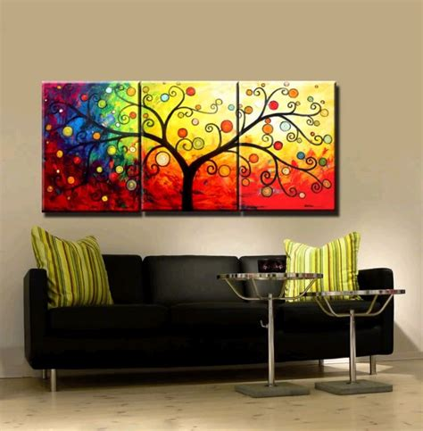 buy   piece canvas art hand painted
