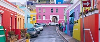 Top 10 Amazingly Colorful Cities Of The World