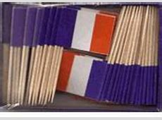 World Flag Toothpicks, Boxes of World toothpick flags