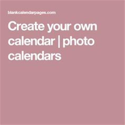 printable blank monthly calendars blank
