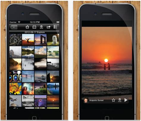 picasa photo editor for android the next web