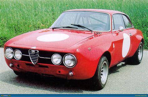 1970 Alfa Romeo Giulia Photos, Informations, Articles