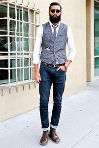 Style Classe Homme : comment porter le gilet bonnegueule ~ Melissatoandfro.com Idées de Décoration