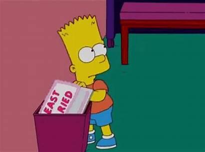 Tried Least Meme Bart Simpson Cake Inside