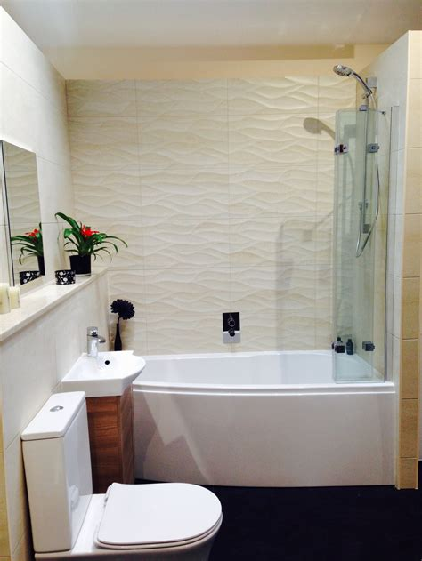 New Small & Compact Bathroom Display In Our Showroom