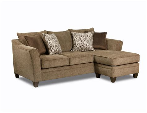 sectional in a small living reversible sofa chaise albany truffle nader 39 s