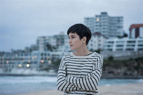 Missy Higgins' Eclectic Homage To Artists From Oz The