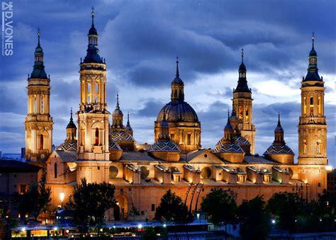 Saragosse, Basilique de Nuestra Señora