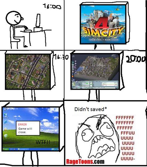 Sim Memes - image gallery simcity meme