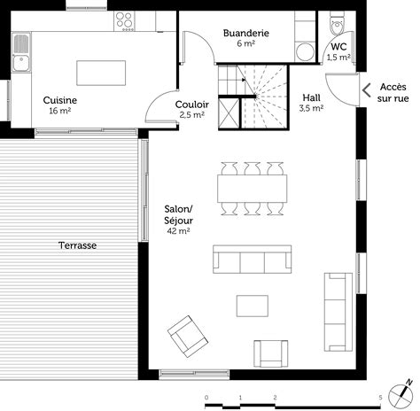 plan chambre salle de bain plan chambre avec salle de bain et dressing beau plan de