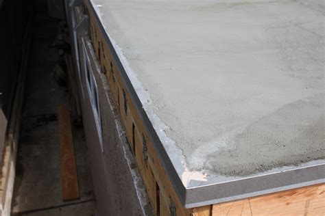 deck flashing frenzy diato metal door pans drip edge